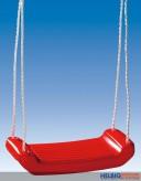 Kunststoff-Schaukel - inkl. Seil