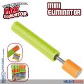 """Schaumstoff-Wasserpistole """"Mini Eliminator"""""""