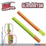 """Schaumstoff-Wasserkanone """"Slim Eliminator"""" - 2-sort."""