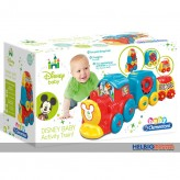 "Disney Baby - Lern-Spielzeug ""Stapelzug / Activity Train"""