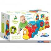 "Disney Baby - Lern-Spielzeug ""Stapelzug / Activity Train"""