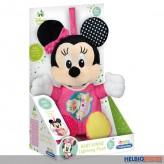 """Disney Baby - Leucht-Plüschtier """"Mickey & Minnie"""" 2-sort."""
