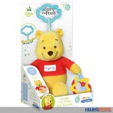 "Disney Baby - Baby-Plüschbär ""Winnie the Pooh"""
