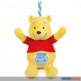 """Disney Baby - Baby-Plüschbär """"Winnie the Pooh"""" m. L&S"""