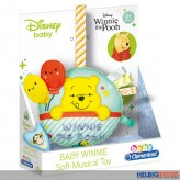 """Disney Baby - Soft-Spieluhr """"Winnie the Pooh"""""""