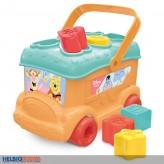"Disney Baby - Sortierbus ""Winnie the Pooh"""