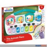 """Kleinkinder-Musikinstrument """"Tier-Piano"""""""