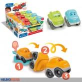 "Baby-Auto ""Fun Eco Tumble Cars - Play for Future"""