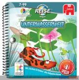 """Magnetisches Reise-Spiel """"Unterwasserwelt"""""""