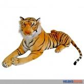 """XXL-Plüschtier """"Tiger"""" 70 cm"""