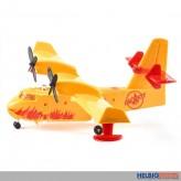 """Siku 1793 - Feuerwehr Löschflugzeug """"Fire Rescue"""""""