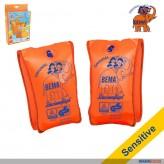 """BEMA - Schwimmflügel """"Sensitive"""" (1-6 Jahre od. 11-30 kg)"""