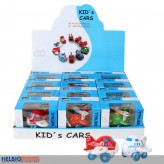 """Metall-Flugzeuge """"Kid's Cars Aircraft"""" sort."""