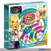 "Armbänder-Kreativ-Set ""Crazy Chic - WOW Bracelets"""