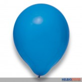 """Luftballons """"Blau - Blue"""" Ø 31 cm - 100er Beutel"""