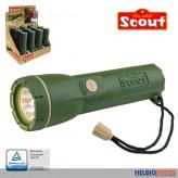 "Scout - Morse-Taschenlampe ""Outdoor"""