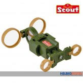 Scout - 6in1 Abenteuer-Fernglas