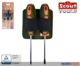 Scout Tools - Schraubendreher-Set