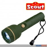 """Scout - LED-Taschenlampe """"Outdoor"""""""