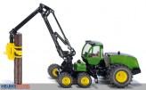 Siku 1994 - John Deere Harvester / Baumfäll-Maschine