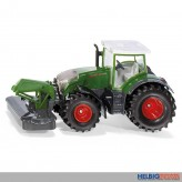 "Siku 2000 - Farm-Traktor ""Fendt 942 m. Frontmähwerk"""