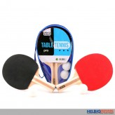 "Tischtennis-Set ""Table Tennis pro"" 5-tlg."