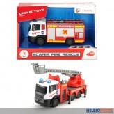 """Feuerwehr-Einsatzwagen """"Scania Fire Rescue"""" L&S - 2-sort."""