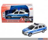 """Polizei-Auto """"SOS Police Patrol"""" mit Licht & Sound"""