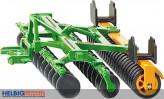 Siku 2063 - Kurzscheibenegge-Amazone
