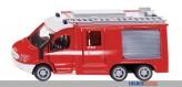Siku 2113 - Mercedes Benz Sprinter 6x6 Feuerwehr