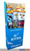 """Flugdrachen-Sortiment """"Kites"""" 20er Sortiment"""