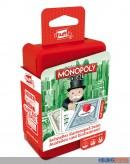 "Kartenspiel ""Shuffle - Monopoly Deal"" inkl. Gratis-App"