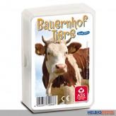 "Quartett-Kartenspiel ""Top Ass - Auf dem Bauernhof"""