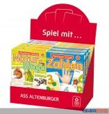 """Kartenspiel/Lernspiel """"Abenteuer Schule"""" - sort."""
