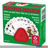 "Spielkartenhalter ""Card Holder"""