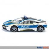 """Siku 2303 - BMW """"i8 Polizeiwagen"""""""