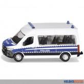 """Siku 2305 - Bundespolizei-Auto """"Mercedes Benz Sprinter"""""""
