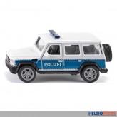 """Siku 2308 - Bundespolizei-Auto """"Mercedes Benz AMG G 65"""""""