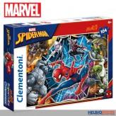 "Maxi-Puzzle ""Marvel: Spider-Man"" SuperColor 104 Teile"
