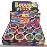 "Bouncing Putty/Springknete ""2-farbig/Two Tone"""