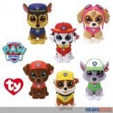 "Sammelfiguren ""Mini Boos - Paw Patrol"" - 6-sort."