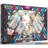 Pokemon - Pokémon Box: Kosturso-GX Kollektion (DE)