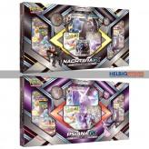 "Pokemon - Premium-Kollektion ""Psiana/Nachtara GX-Box"" DE"