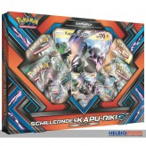 Pokemon - Pokémon Box: Kapu-Riki GX Kollektion (DE)
