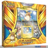 "Pokemon - Pokémon Box ""Alola-Raichu Kollektion"" (DE)"