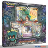 Pokemon - Pokémon Box: Marshadow-GX Kollektion (DE)
