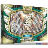 Pokemon - Pokémon Box: Amigento-GX Kollektion (DE)