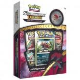 """Pokemon - Zoroark Pin Kollektion """"Schimmernde Legenden"""" (DE)"""