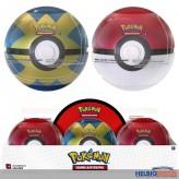 """Pokemon - Tin Box """"Poke Ball Tin (DE)"""""""