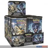 """Pokemon - Tin Box """"Top-Trainer Deck Tin #1"""" (DE)"""